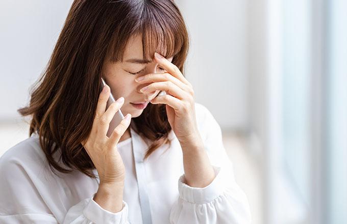 コミュニケーション・ストレス対策